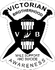 Victorian Brotherhood